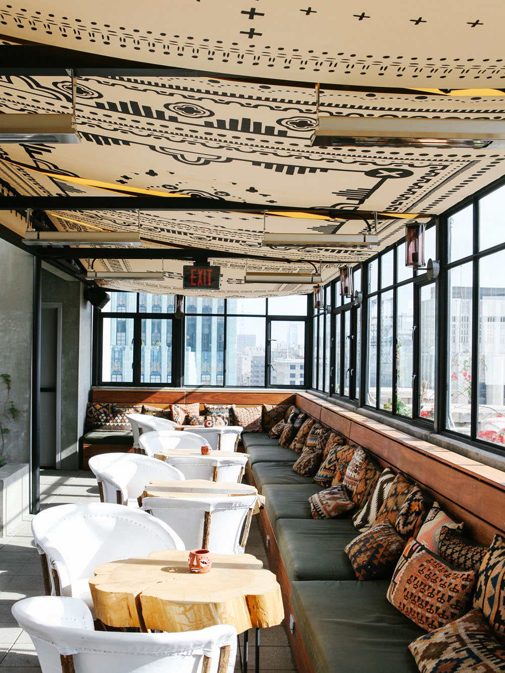 ace hotel los angeles | jessie webster
