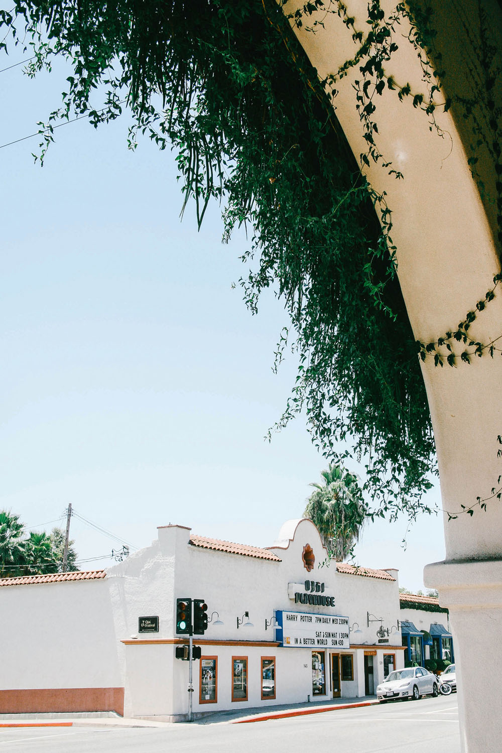 ojai | jessie webster