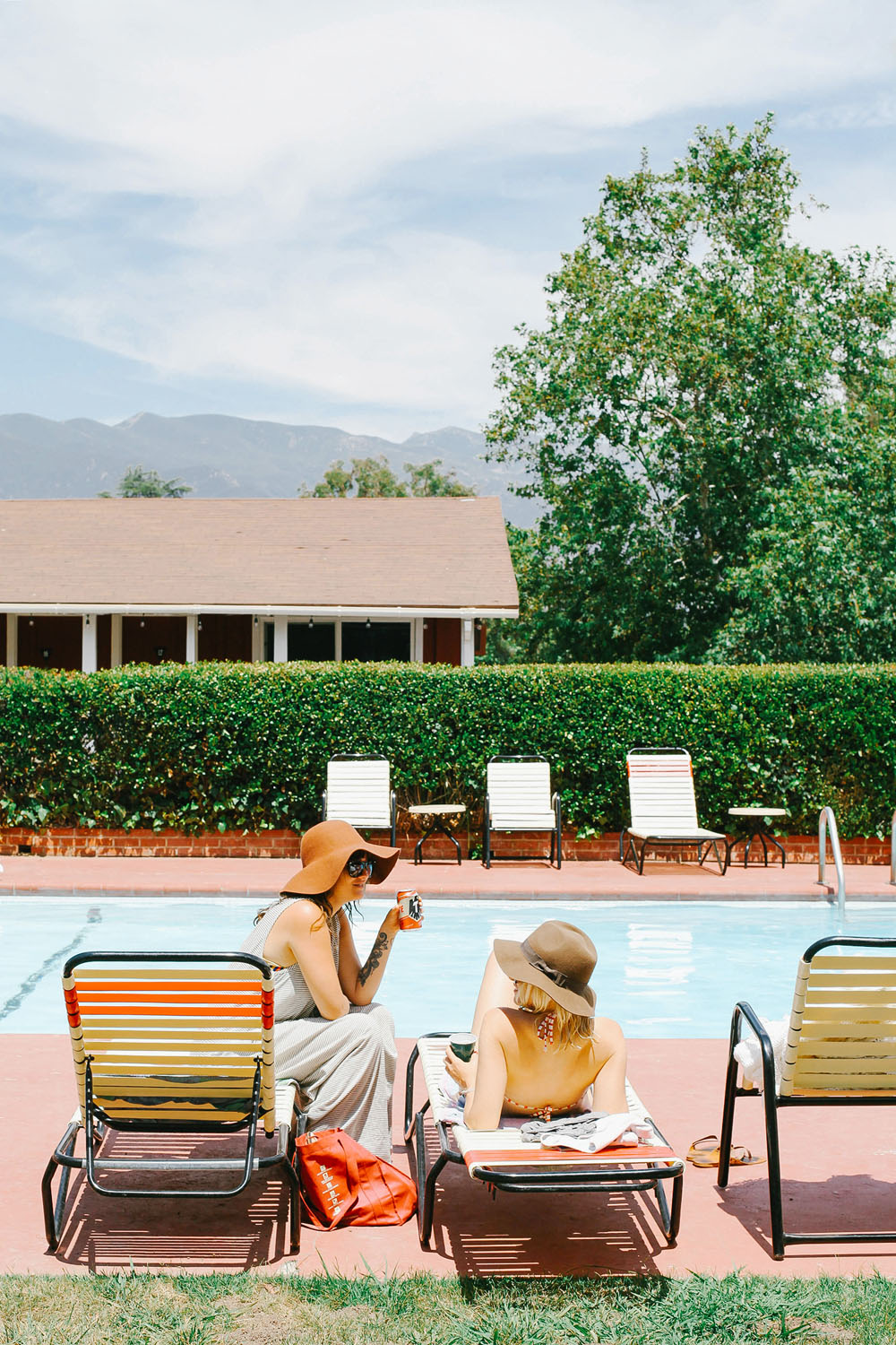 ojai rancho | jessie webster