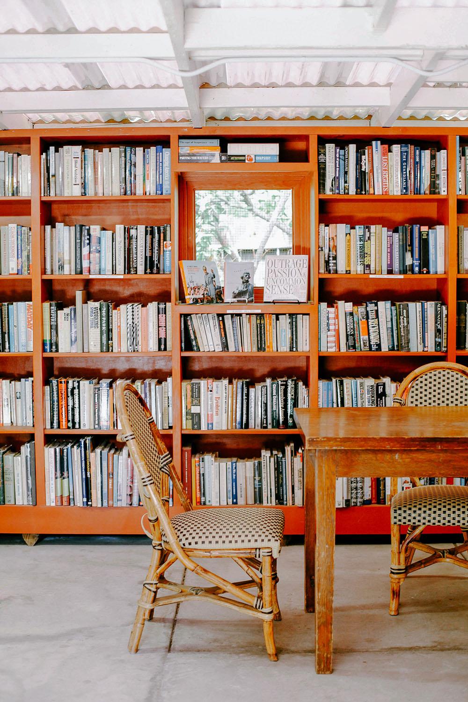 bart's books | jessie webster