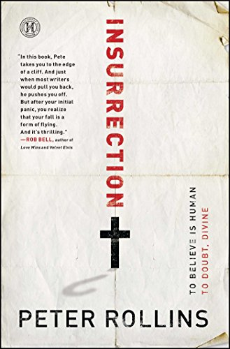 Insurrection - Peter Rollins