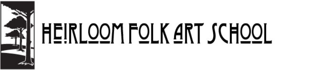 Heirloom Folk Art School