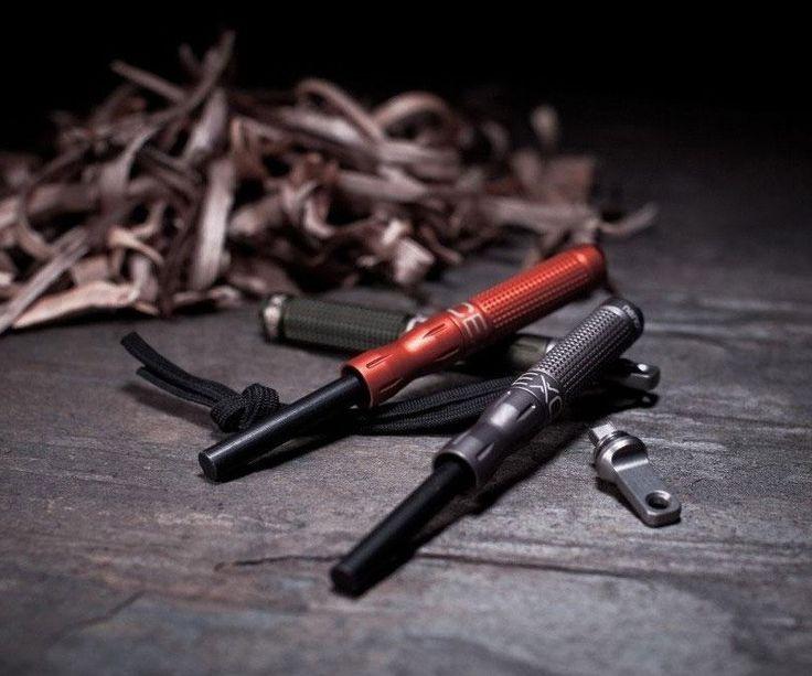 Fire Starter Tools