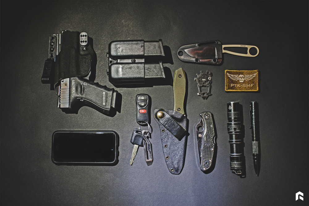 Everyday Carry Kits