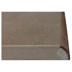 Beveled Edge Trim Tile
