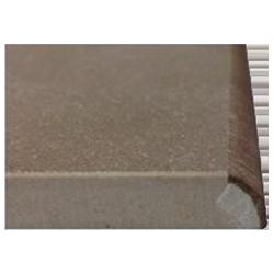 Beveled Edge Trim Tile