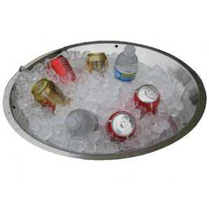 Firepit Ice Bowl   $219