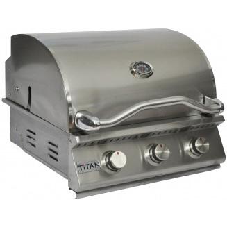 Titan 3 Burner Grill (HWO-3BG)      $1,649