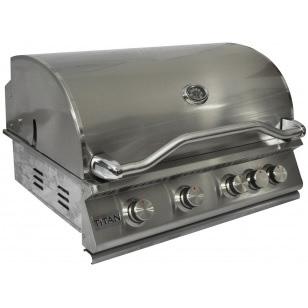 Titan 4 Burner Grill     (HWO-4BG)      $2,099