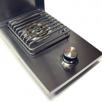 Titan Single Side Burner (HWO-TSB) $404