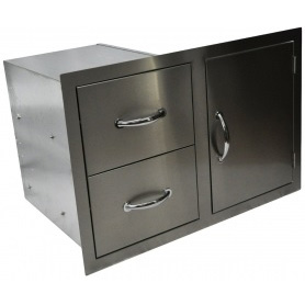 Titan Door/Drawer Combo (HWO-TDDC) $616