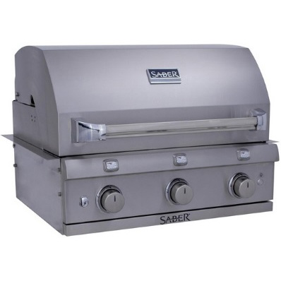 Saber SS500 Grill (HWO-SB500)      $2,199
