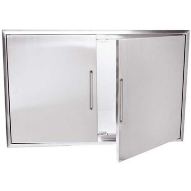Saber Large Double Door (HWO-SLDD) $689
