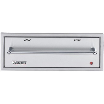 Twin Eagle Warming Drawer (TEWD30-B) $3,629