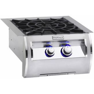 Fire Magic Power Burner (19-4B2N-0)      $2,529