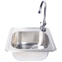 Fire Magic Sink & Faucet (3587)      $469