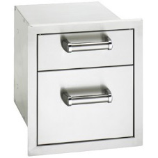 Fire Magic Double Drawer (53802)      $999