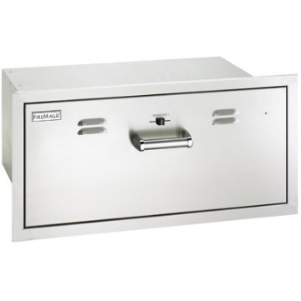 Fire Magic Warming Drawer (53830-SW)      $2,139