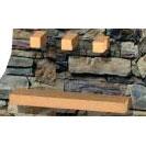 Cedar Mantle Shelf (HWO-MSC)