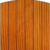 Cedar Door (Arched) (HWO-CDA)
