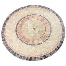 Mosaic Top