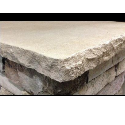 Chiseled Edge Concrete