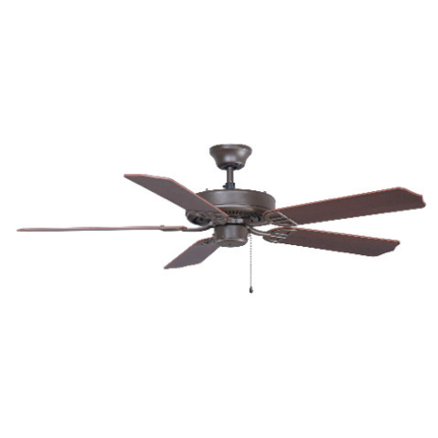 Bronze Fan Kit (Includes routing for wire. Wire not included.)