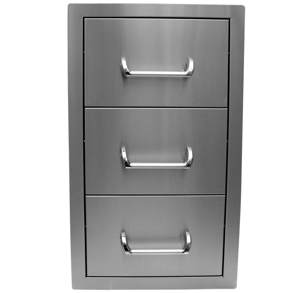 Titan Triple Drawer (HWO_TTD) $728