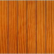 Cedar Door (Straight)