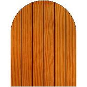 Cedar Door (Radius)