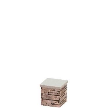"""20"""" Stone Base $699"""