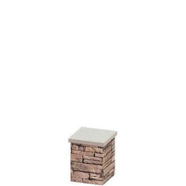 """24"""" Stone Base $749"""
