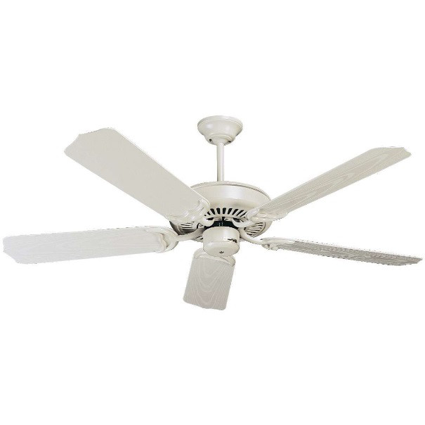 White Fan Kit $799