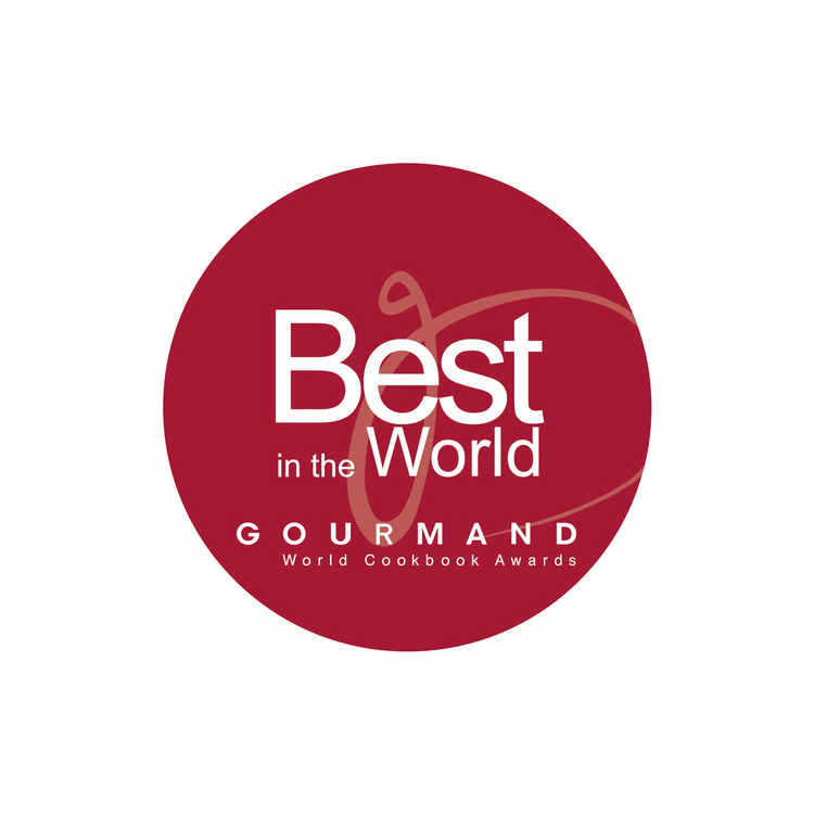 Best in the World Gourmand cookbook Awards