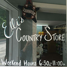 ELLI'S COUNTRY STORE
