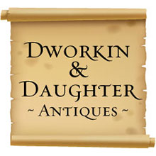 DWORKIN & DAUGHTER ANTIQUES