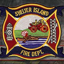 SHELTER ISLAND FIRE DEPARTMENT