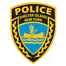 SHELTER ISLAND POLICE DEPARTMENT