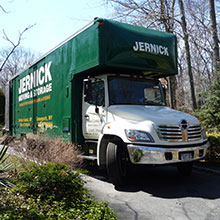 JERNICK MOVING & STORAGE