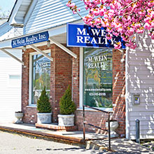 M. WEIN REALTY, INC.