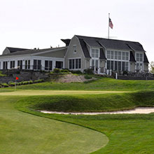 GARDINER'S BAY COUNTRY CLUB