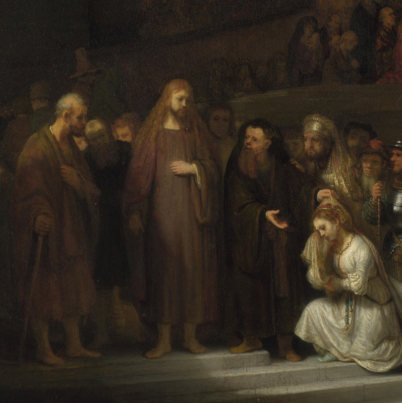 Rembrandt_Christ_and_the_Woman_Taken_in_Adultery crop.jpg