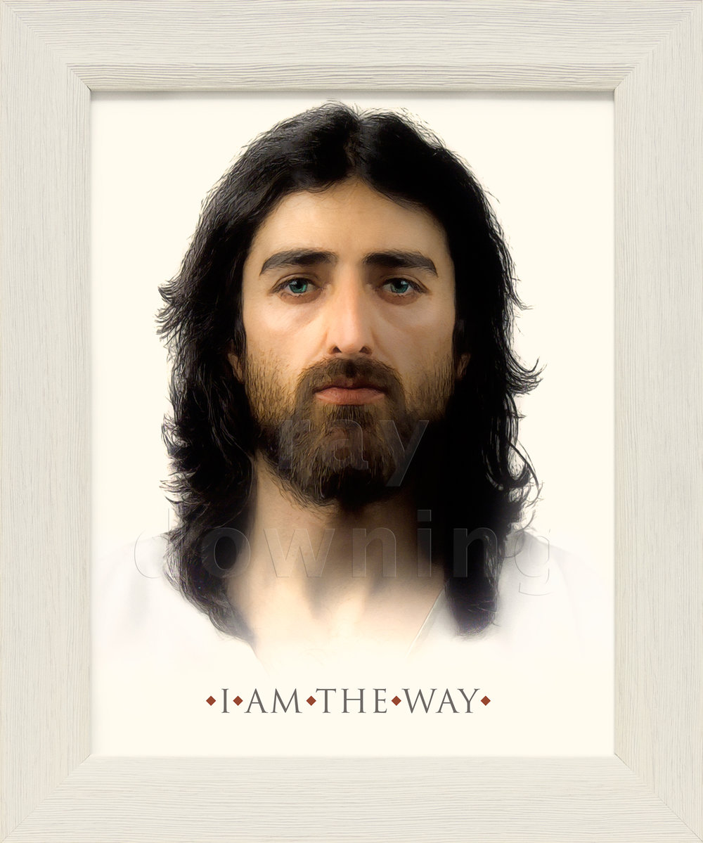I am the way white frame 8x10 wtrmk.jpg