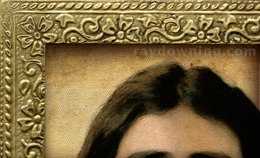 Jesus Portrait Gold Floral Frame Ray Downing Shroud of Turin.jpg