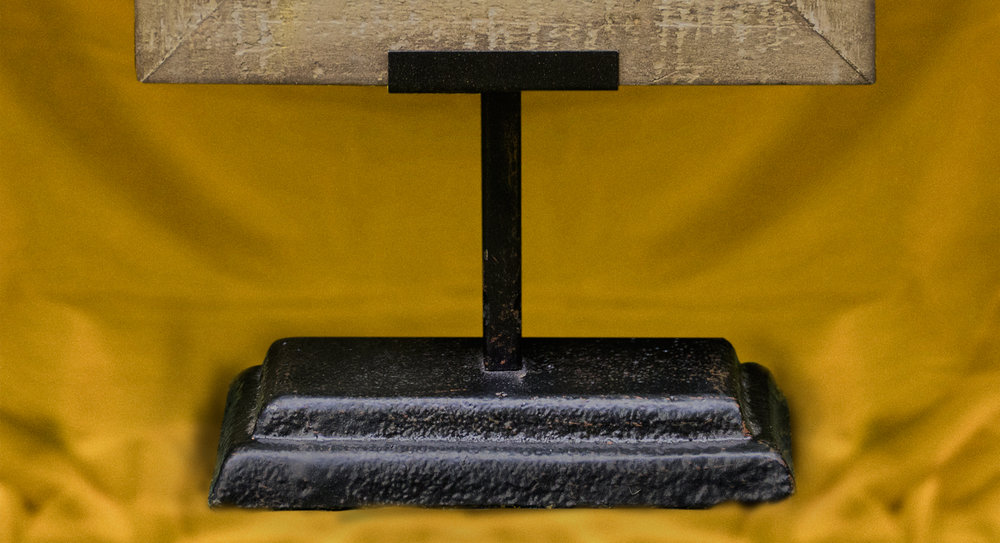 Pedestal Gold Base.jpg