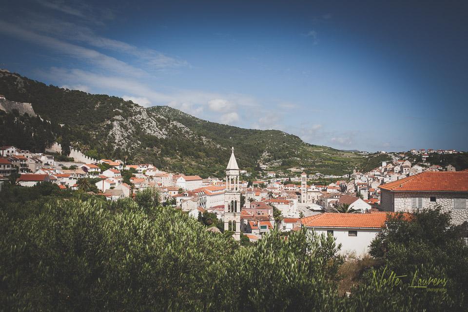 Hvar City