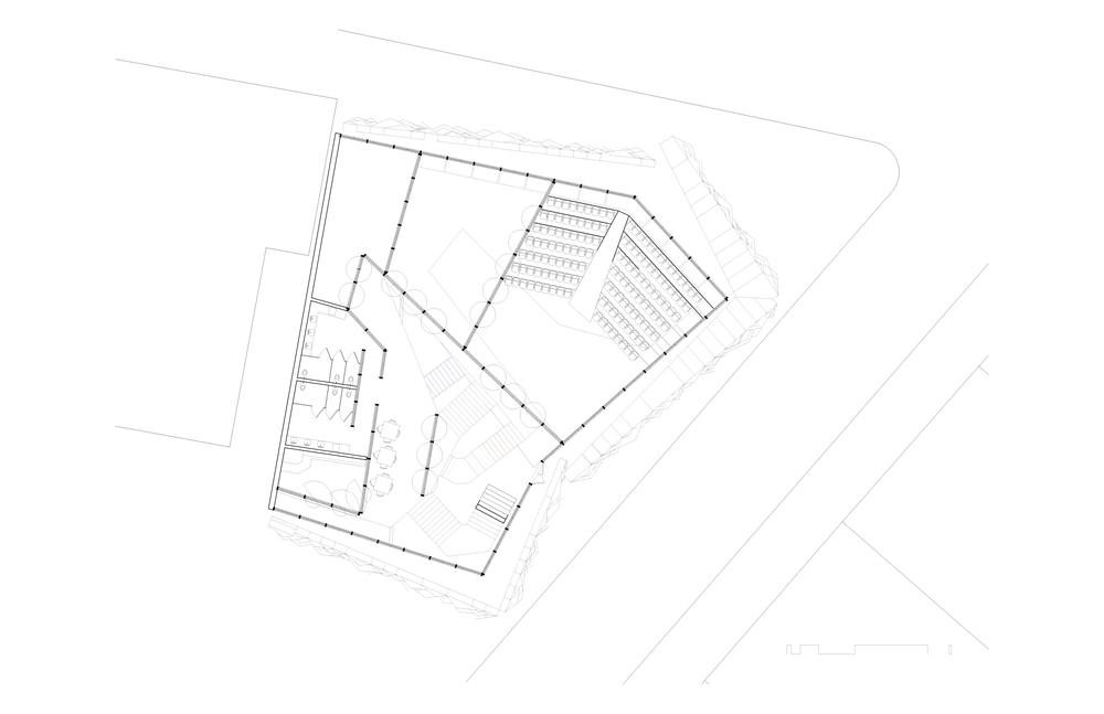 Street Level Plan
