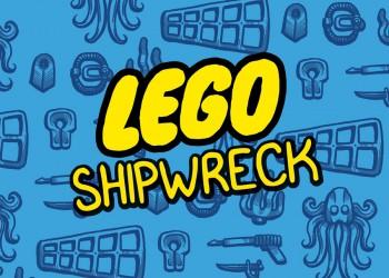 legoshipwreck