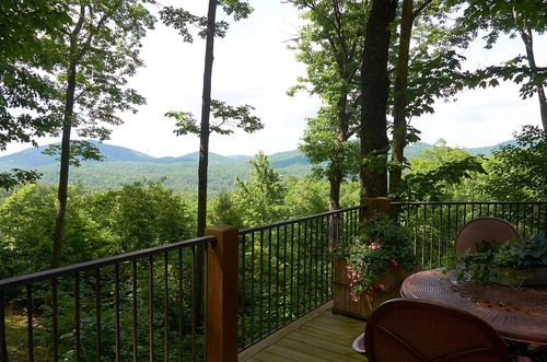 Respected Builders Cashiers NC Mountain Living