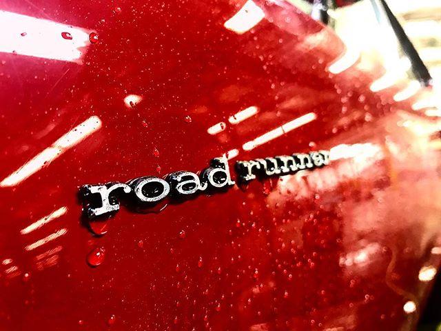 #roadrunner